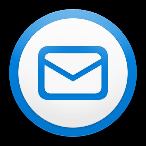 邮箱标志 矢量图