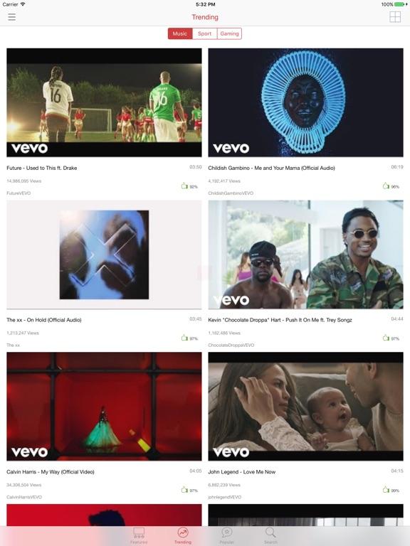 YouRepeat  -  Video Repeater Screenshots
