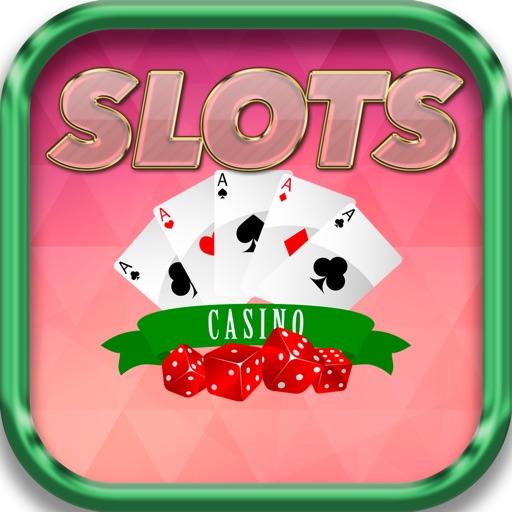 Game AAA Slot Machine - Casino FREE iOS App