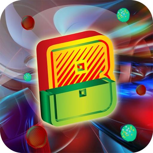 BioIQ: Biology Picture Game iOS App