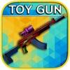 Free Toy Gun Weapon App - Toy Guns Simulator