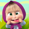 Masha y el Oso: Juegos de Niñas para bebes Gratis