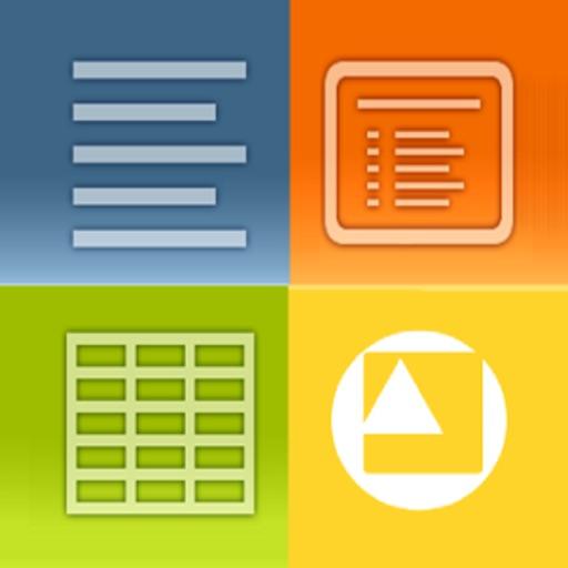 GlobalOffice Suite pour LibreOffice xls, doc & odp