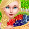 Berry Picking Farm - Girls Pastry Story