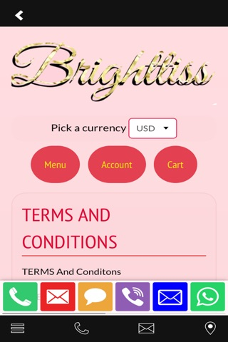 Brighttiss screenshot 2