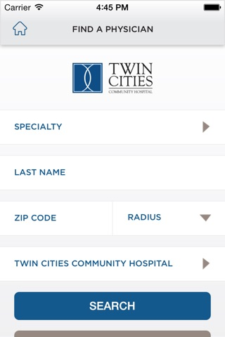 Twin Cities Community Hospital screenshot 3