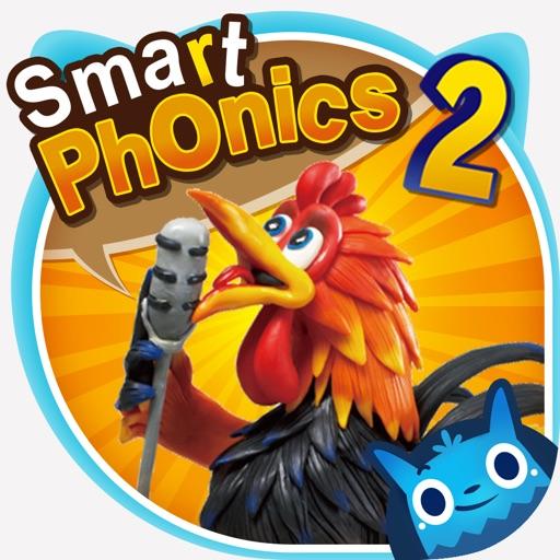 Smart Phonics (Level 2) iOS App