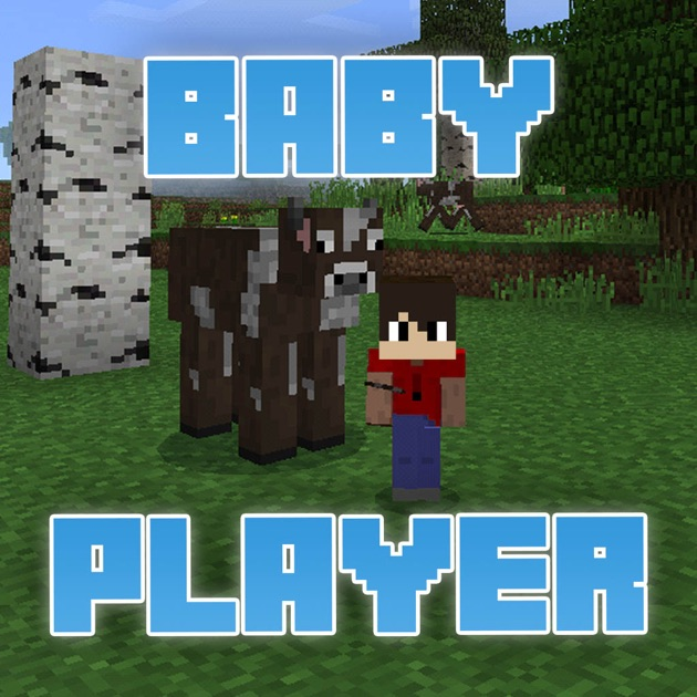 Baby Add On for Minecraft PE on the App Store