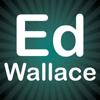 Ed Wallace - Ed Wallace's Wheels  artwork