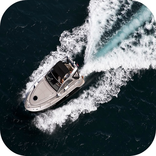 Deluxe Speedboat Water Racing Battle For Driver iOS App