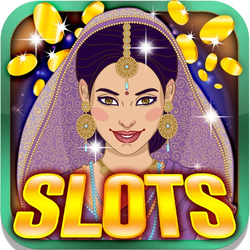 Lucky Elephant Slots:Play the Indian gambling game iOS App