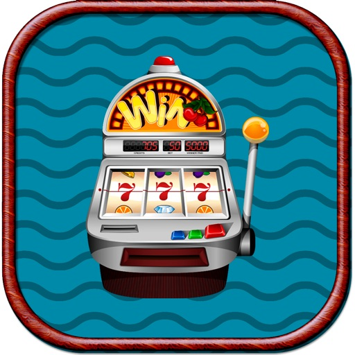 Discovery Of The Greatest Treasure Of Slots - Win Jackpots & Bonus Games iOS App
