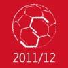 Английский Футбол 2011-2012 - Мобильный Матч Центр