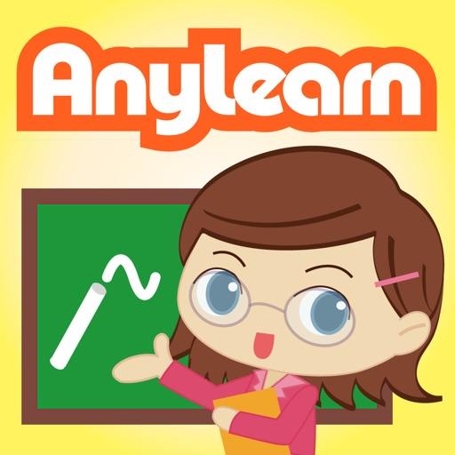 AnyLearn 英文便利学 + 英文字典