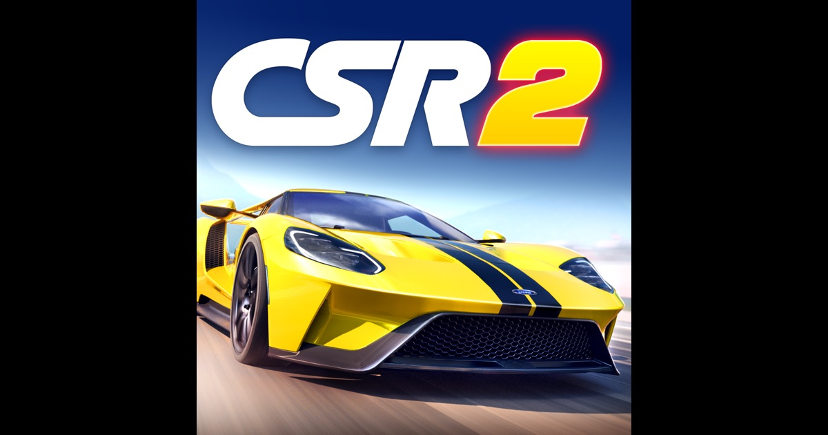 Csr Racing На Андроид Tab2 1.1.6