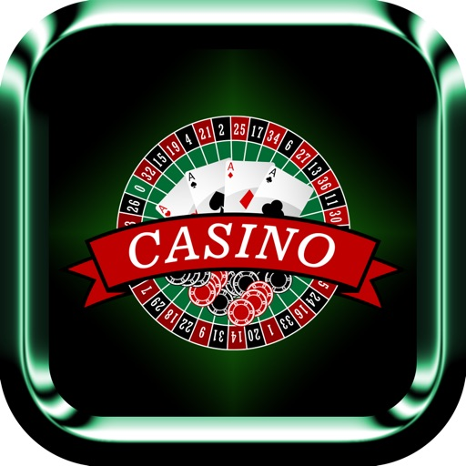 Red and Black Casino Games Free Slots iOS App