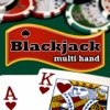 Blackjack 21 Pro HD — Multi-Hand (Vegas Casino Fun)