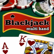 Blackjack 21 Pro HD - Multi-Hand Vegas Casino Fun Hack - Cheats for Android hack proof