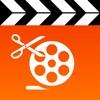 視頻剪輯 - 影片裁剪,視頻編輯製作