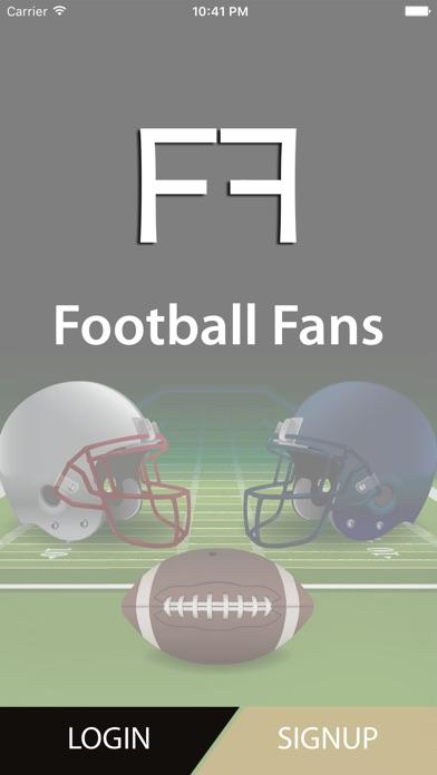 Football Fans Club Скриншоты4
