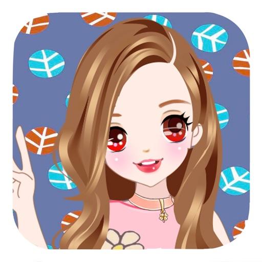 Sweet Summer Salon - Beauty girl Dress Up Story iOS App