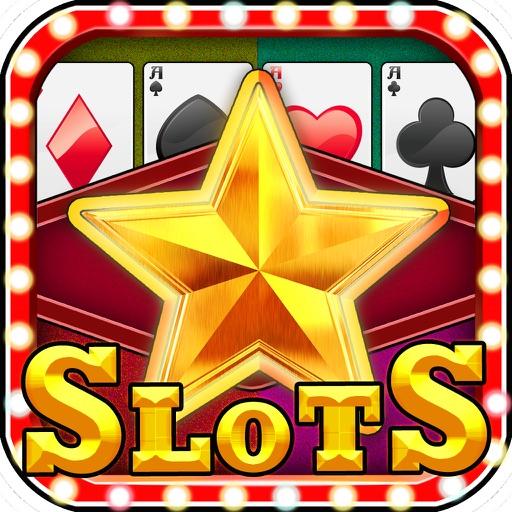 Double Mega Diamond Casino - 777 Win Big Slots iOS App