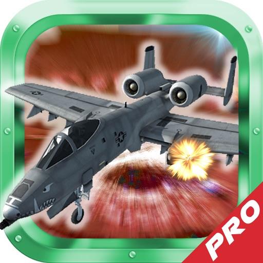 Action Combat Aircraft PRO : Adventure Sky iOS App