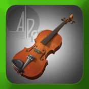 PlayAlong Violin icon