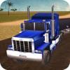 オフロード石油の輸送 - トラック トレーラー運転 2017