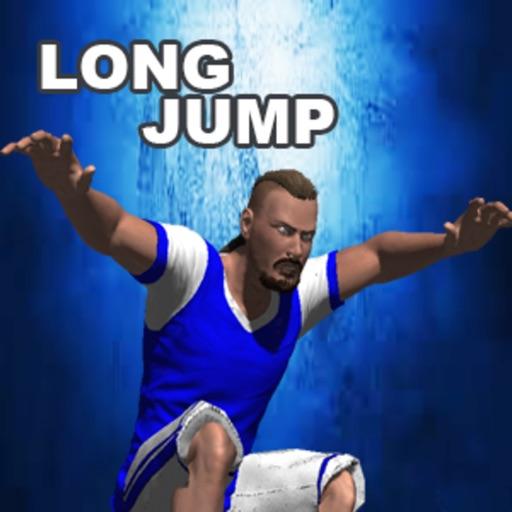 Long Jump - World Championship 2017 iOS App