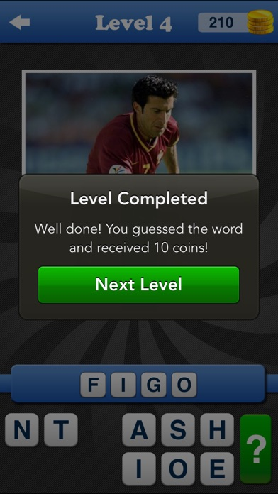 download Who's the Legend? Football Quiz Fifa 17 Sport Game apps 4