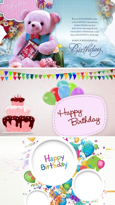 Cool birthday card ideas for friends