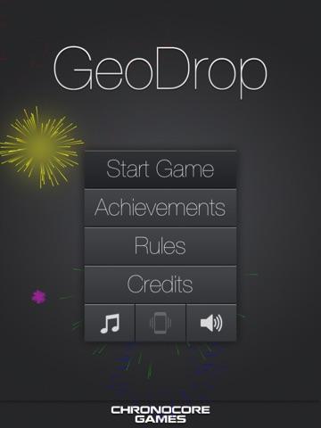 Скачать GeoDrop HD