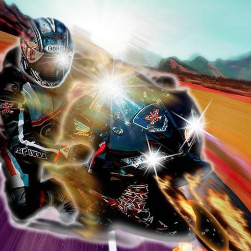Crazy Motorcycle Champion : Speedy Wheels iOS App
