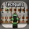 Pro Guns & Weapons Mods for Minecraft PC Guide