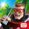 Blitz Brigade - Multiplayer shooting action! icon
