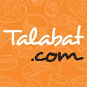 Talabat - iOS App Icon