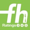 UK Food Hygiene Ratings - Food Standards Agency