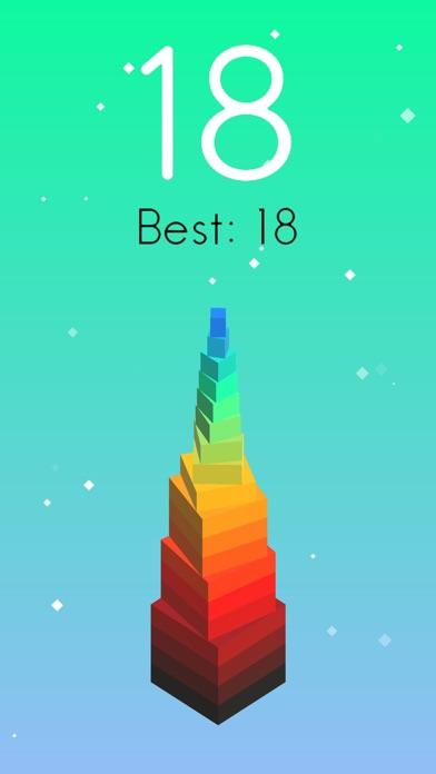 Sky Pillar Screenshot