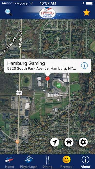 hamburg gaming on the app store. Black Bedroom Furniture Sets. Home Design Ideas