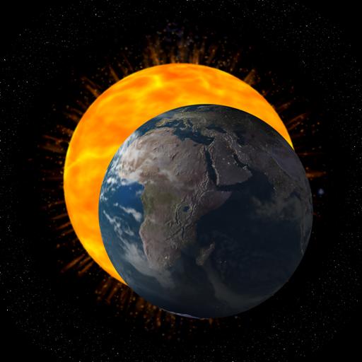 Planetarium 3D