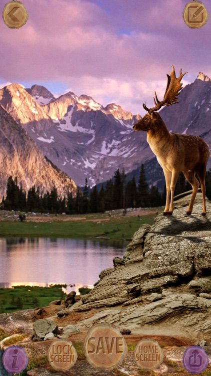 Mountain Wallpapers Beautiful Nature Backgrounds By Stevan Djukic