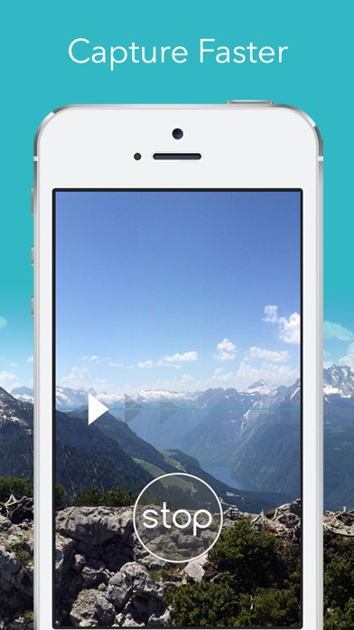 Cycloramic for iPhone SE/5/5S Screenshots