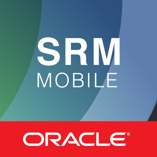 Oracle Social Relationship Management Mobile