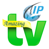IPTV (Amazing): M3U, XSPF Playlist