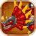기계 조립 완구 삼각 용: 공룡 퍼즐 게임 시리즈, 퍼즐, 맞아.
