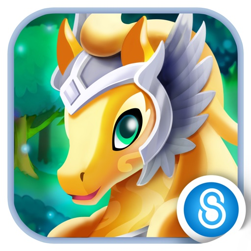 Fantasy Forest Story: Land Before Dragons