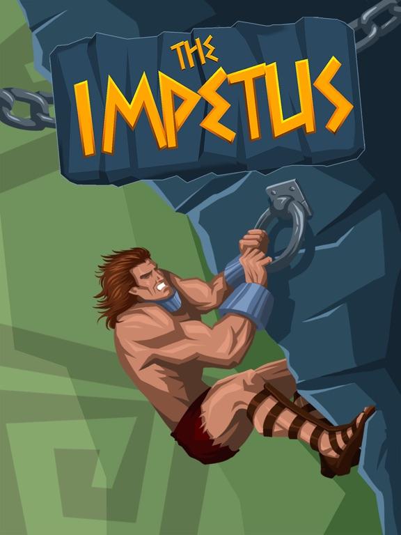 The Impetus-ipad-0