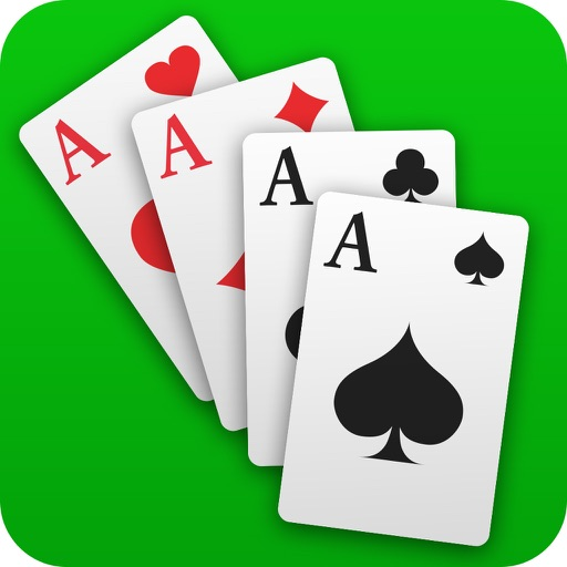 Solitaire Window: Modern Style iOS App