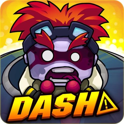 Zombie Legion: Dash Mode iOS App